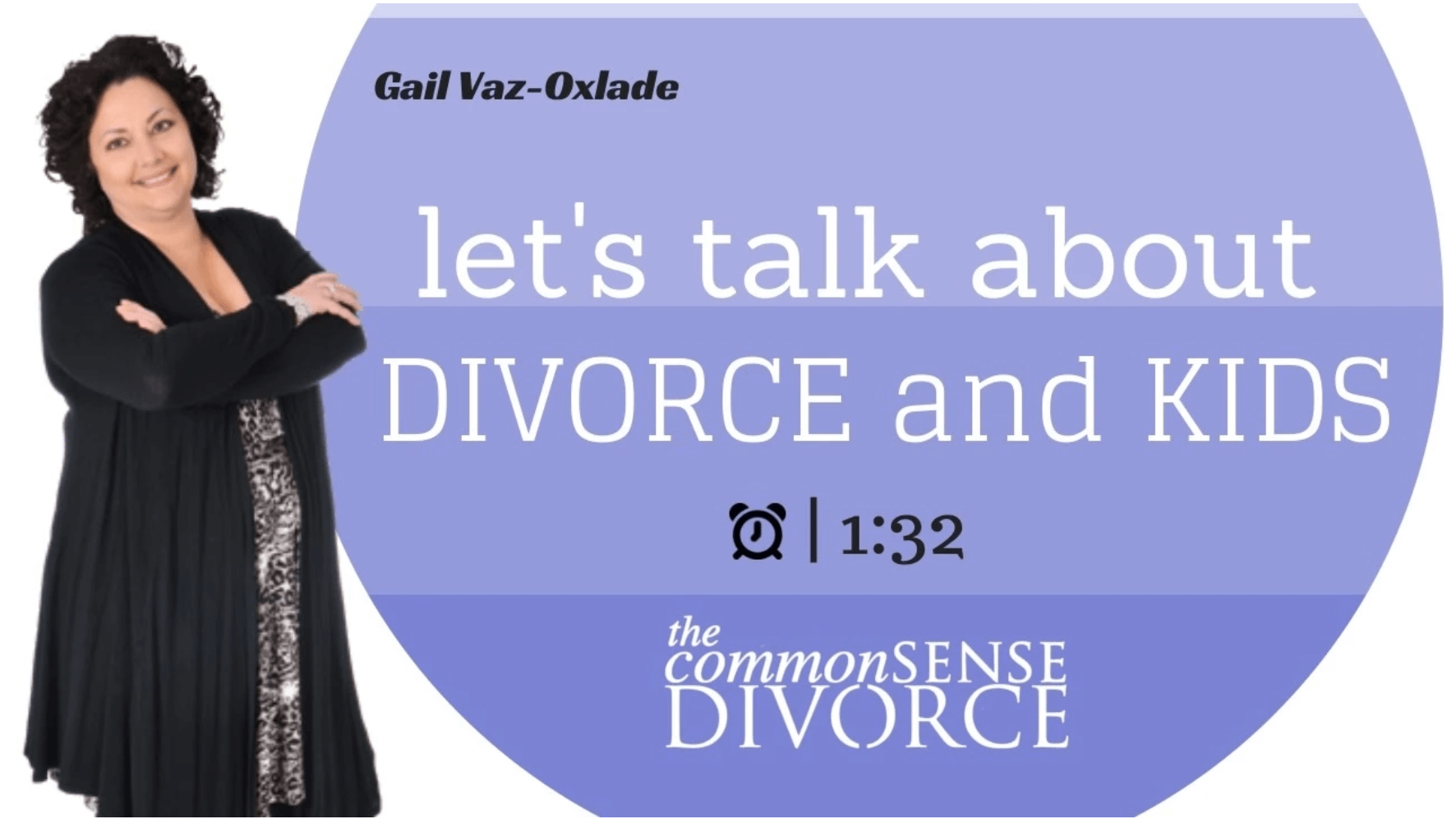 Let's Talk About Divorce and Kids 7