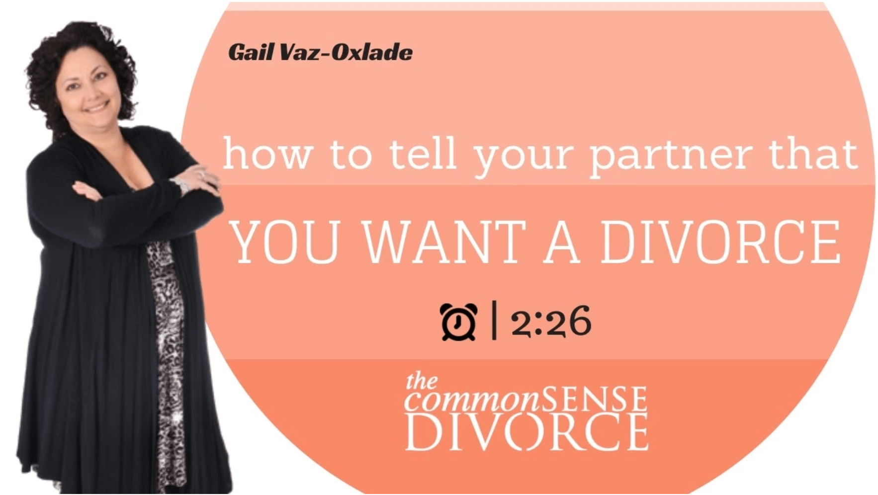 How to Tell Your Partner that You Want a Divorce 9