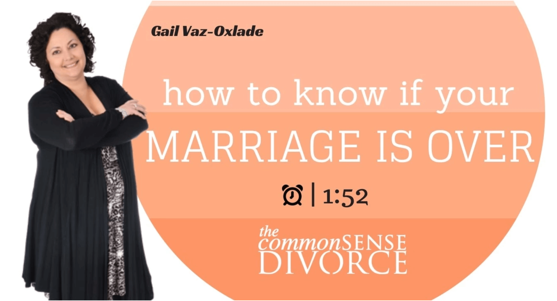 How to Know If Your Marriage is Over 10